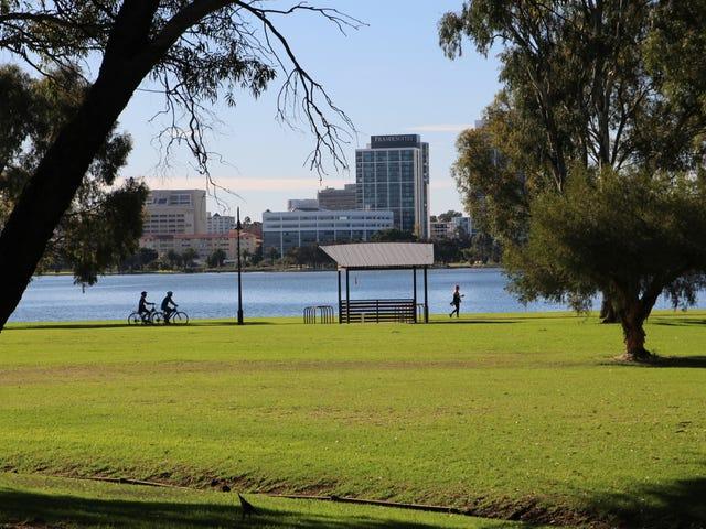 17/6 Manning Terrace, South Perth, WA 6151