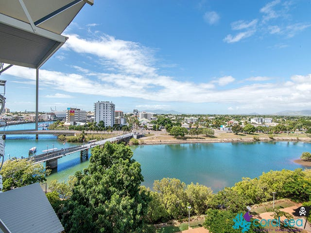 Townsville City, address available on request