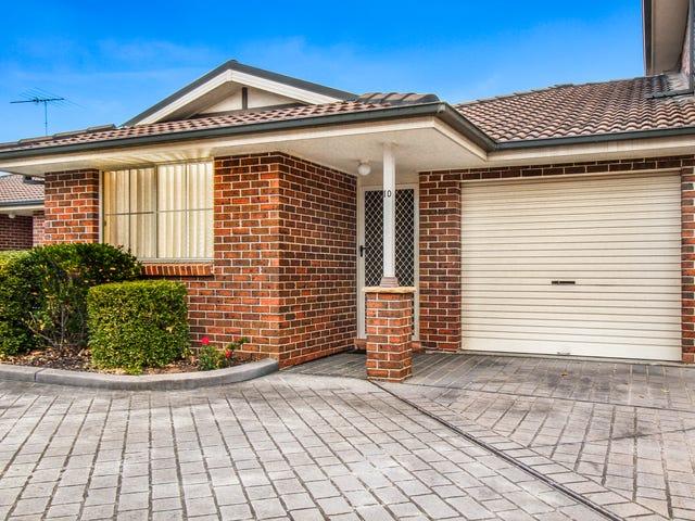 10/162 Chifley Street, Wetherill Park, NSW 2164