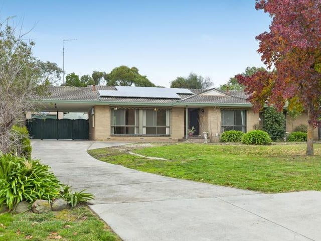 4 Hillview Road, Brown Hill, Vic 3350