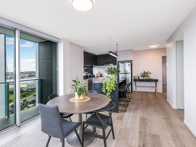 1005/30 Festival Place, Newstead, Qld 4006