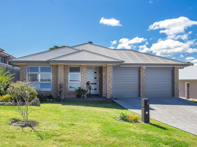 6 Whatman Place, Milton, NSW 2538