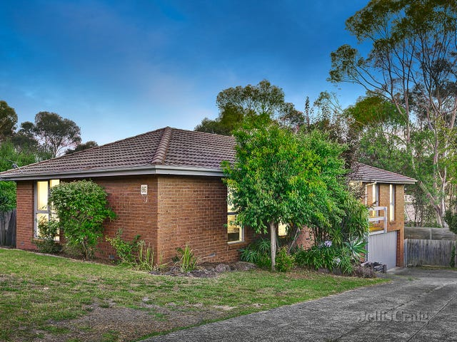 86 Darvall  Street, Donvale, Vic 3111