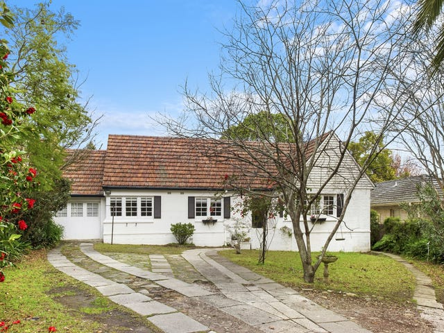 61 Junction Road, Wahroonga, NSW 2076
