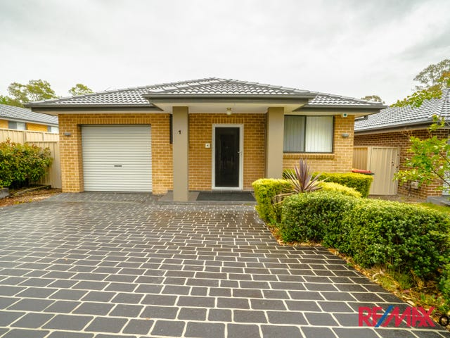 1/114 Rooty Hill Road North, Rooty Hill, NSW 2766