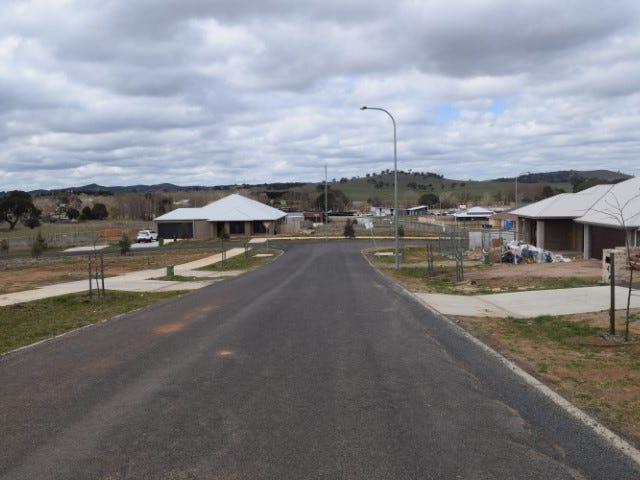 6  McClung Drive, Murrumbateman, NSW 2582