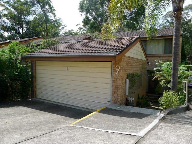 9/48 Francis Street, Castle Hill, NSW 2154