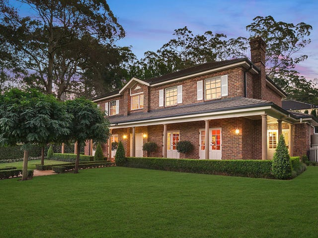 88 Billyard Avenue, Wahroonga, NSW 2076