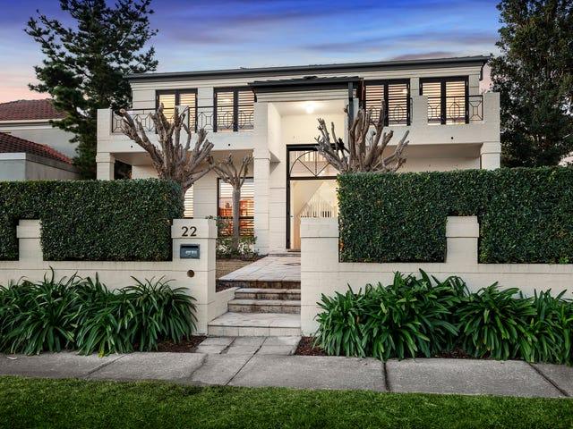 22 Grandview Grove, Seaforth, NSW 2092