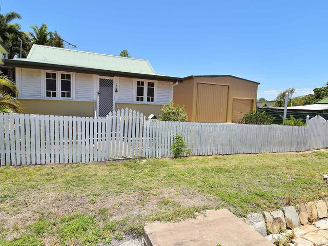 127 TOWERS STREET, Charters Towers City, Qld 4820