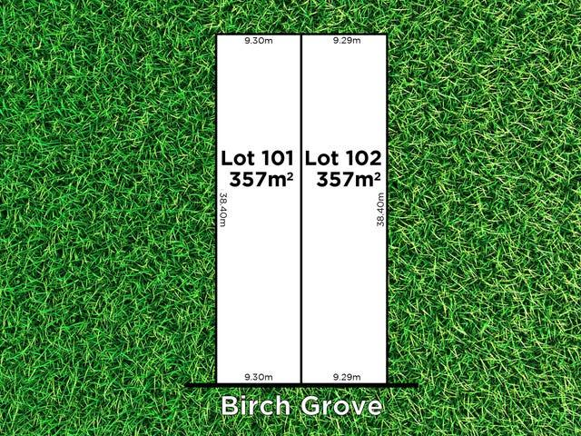 12 Birch Grove, Dernancourt, SA 5075
