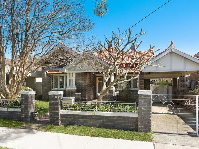 36 Mooramie Avenue, Kensington, NSW 2033