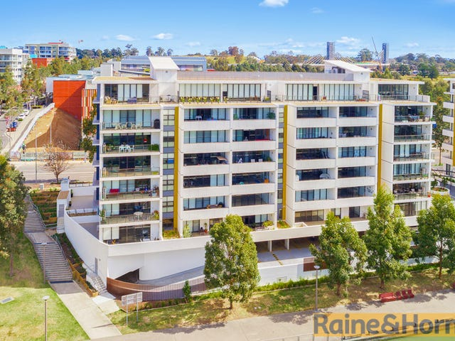 65/97 Caddies Boulevard, Rouse Hill, NSW 2155