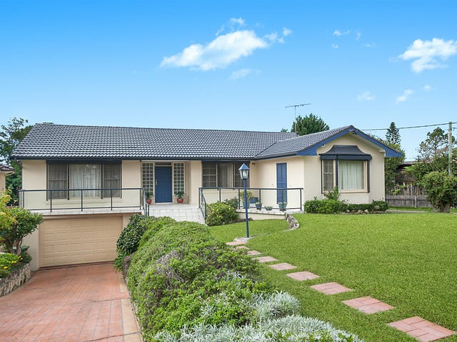 52 Churchill Road, East Killara, NSW 2071