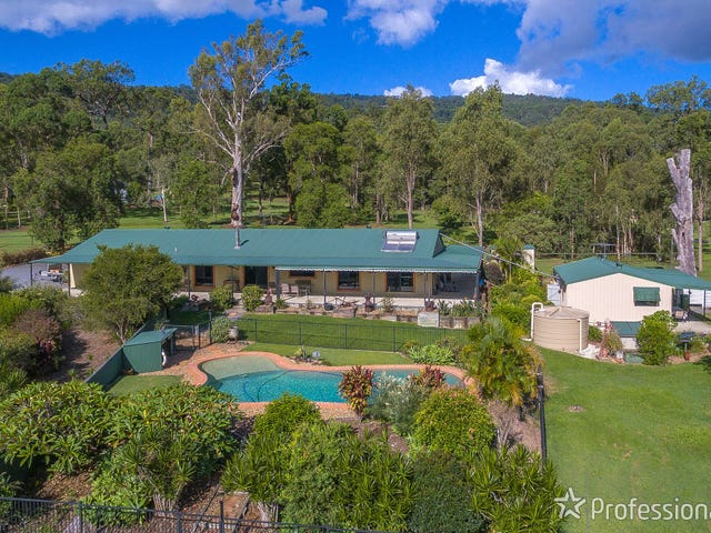 22 Plover Court, Canungra, Qld 4275