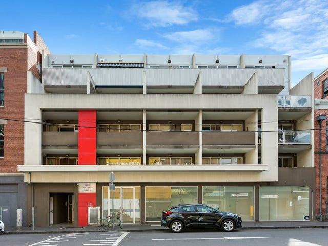 406/9-13 O'Connell Street, North Melbourne, Vic 3051