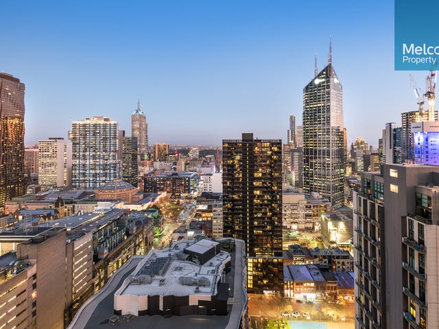 3004/8 Franklin Street, Melbourne, Vic 3000