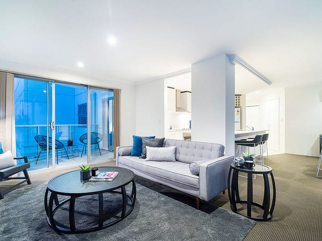 5/138 Mounts Bay Road, Perth, WA 6000