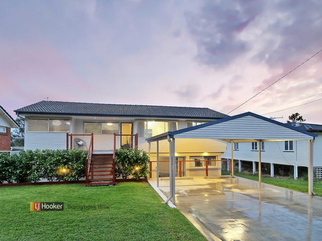 5 Glasford Street, Wishart, Qld 4122