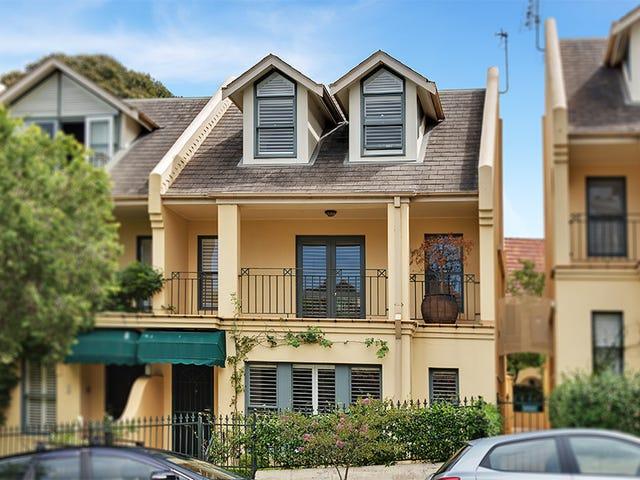 3/22 MacKenzie Street, Lavender Bay, NSW 2060