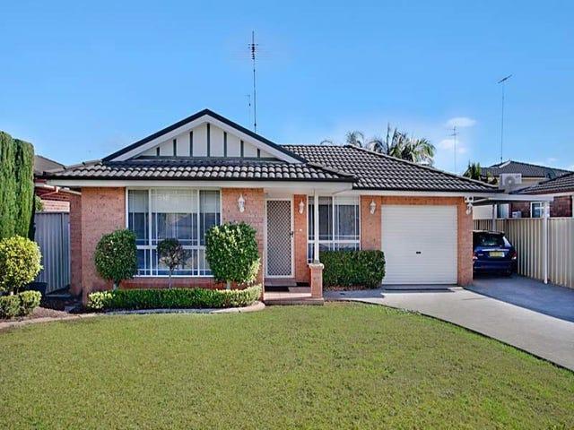 13 Panton Close, Glenmore Park, NSW 2745