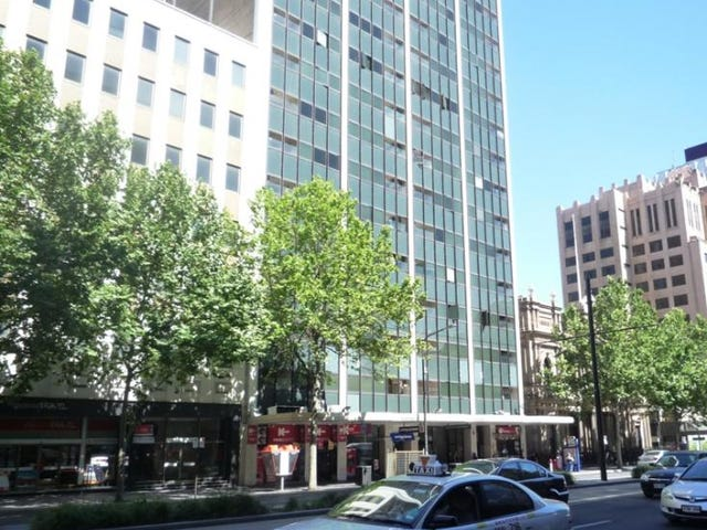 107/65 King William Street, Adelaide, SA 5000