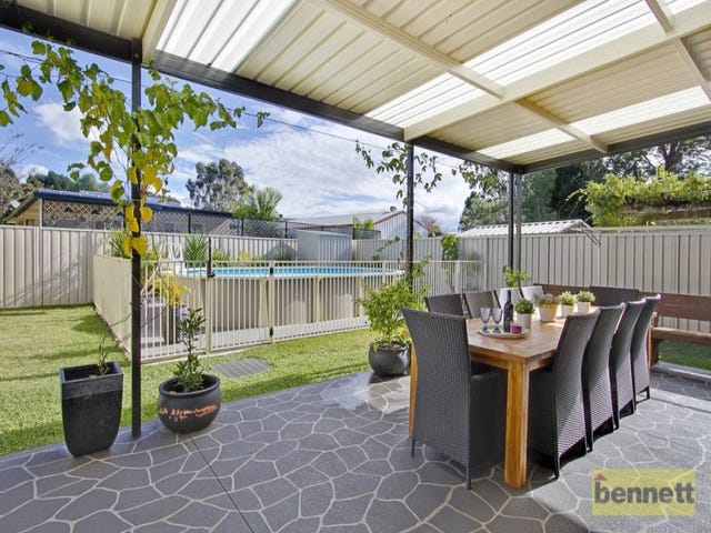 6 Cornwell Avenue, Hobartville, NSW 2753
