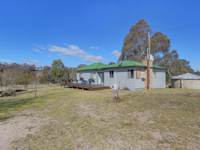31 Curra Lane, Goulburn, NSW 2580