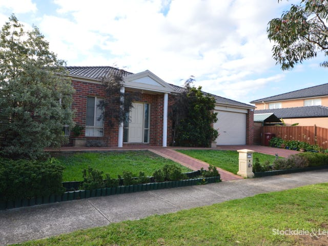 4 KAWARRA DRIVE, Keysborough, Vic 3173
