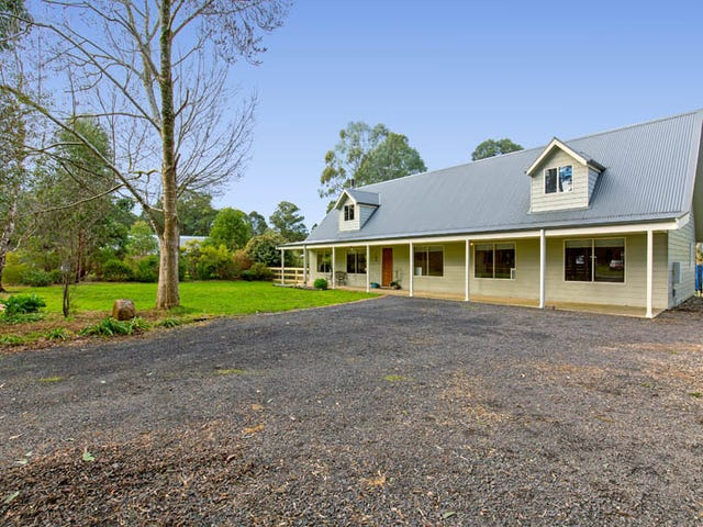 4 The Ridge, Kinglake, Vic 3763