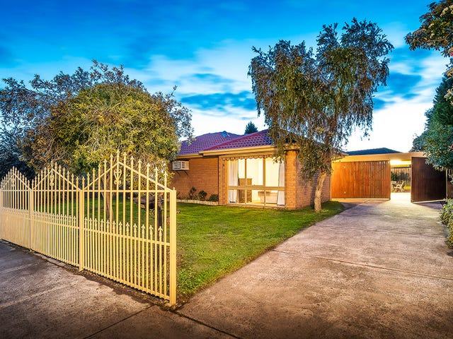 112 Northumberland Drive, Epping, Vic 3076