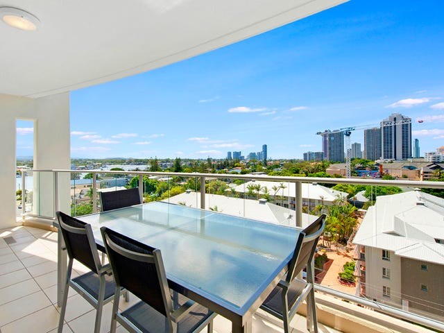 23-27 Cypress Avenue, Surfers Paradise, Qld 4217