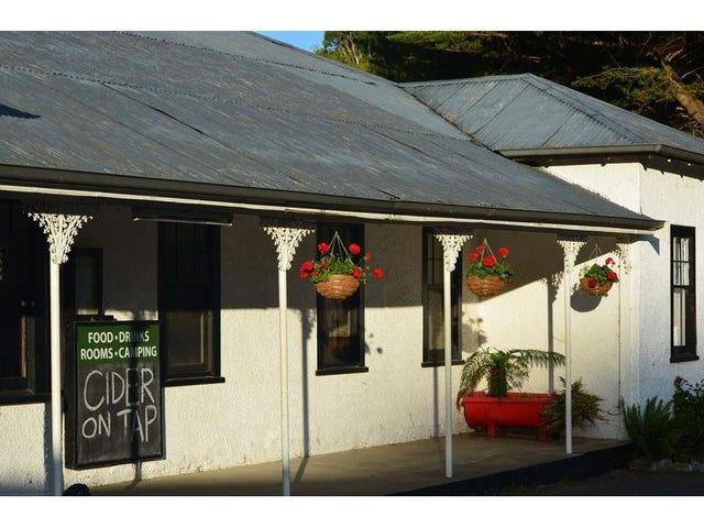 12 Main Road, Weldborough, Tas 7264