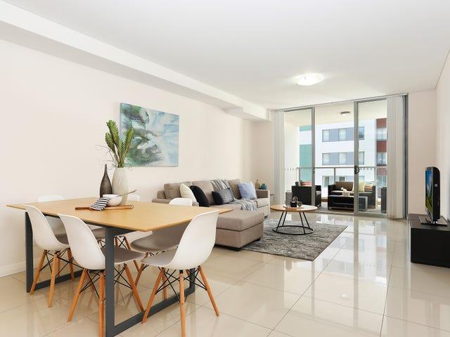 1205/43 Wilson Street, Botany, NSW 2019