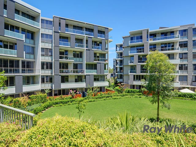 304/16 Epping Park Drive, Epping, NSW 2121