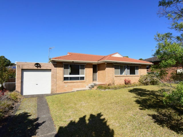 17 Fuchsia Crescent, Bomaderry, NSW 2541
