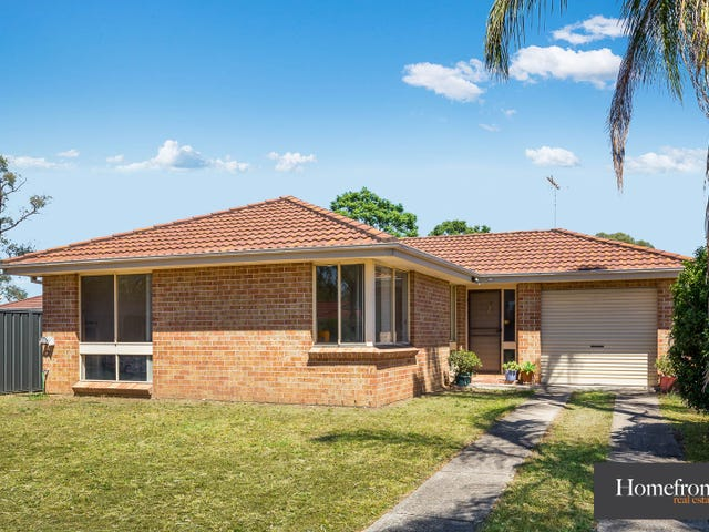 46 Perrin Avenue, Plumpton, NSW 2761