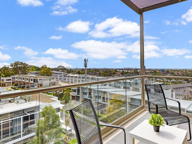 509/27 Seven Street, Epping, NSW 2121