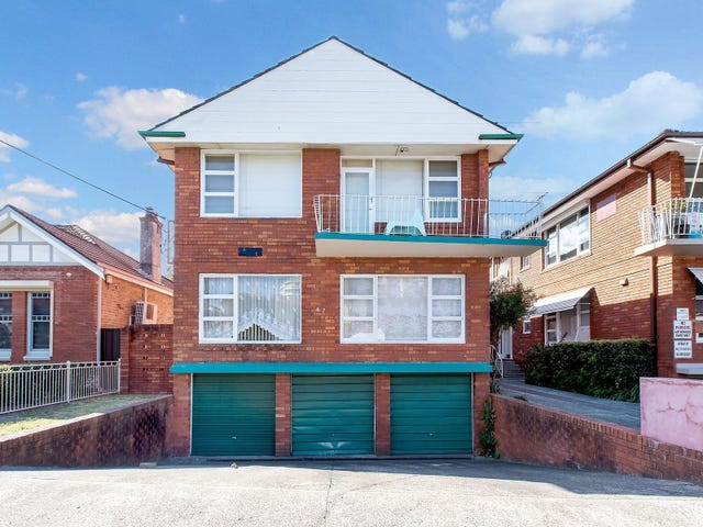 6/47 Gordon Street, Brighton-Le-Sands, NSW 2216