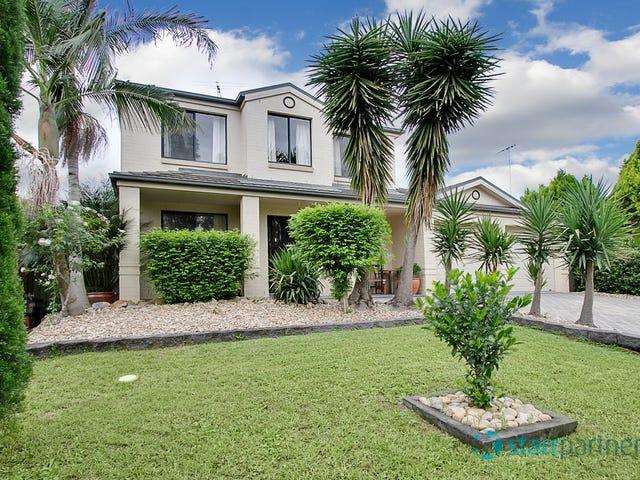 17 Kidman Street, Glenwood, NSW 2768