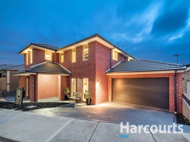3 Eden Court, South Morang, Vic 3752