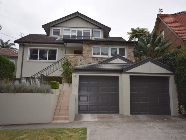 10 Hamilton Avenue, Naremburn, NSW 2065