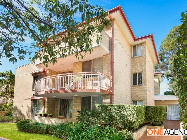 11/2-6 Koorabel Avenue, Gymea, NSW 2227