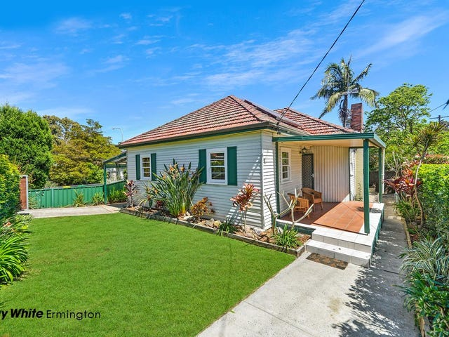 5 Rippon Avenue, Dundas, NSW 2117