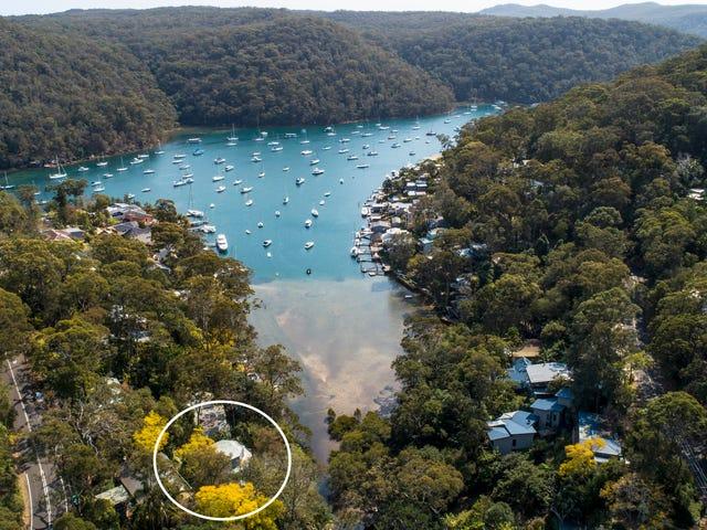 106A Mccarrs Creek Road, Church Point, NSW 2105