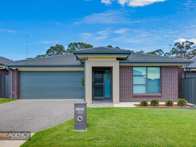 103 Ridgetop Drive, Glenmore Park, NSW 2745
