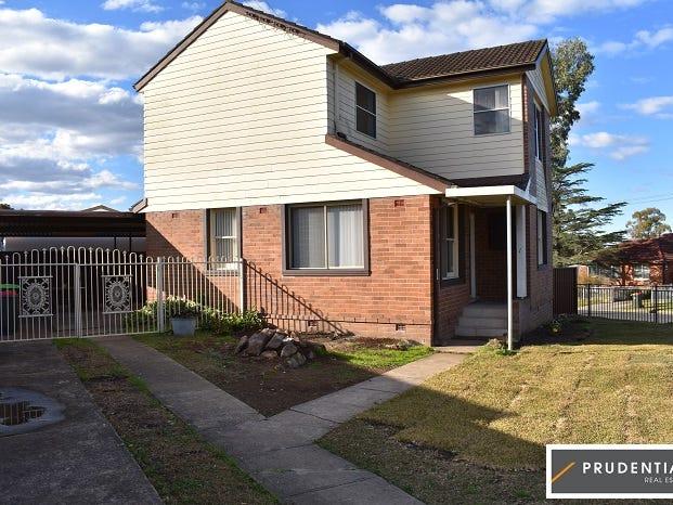 1 Kathleen Ave, Lurnea, NSW 2170