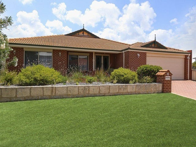 14 Harlequin Way, Yanchep, WA 6035