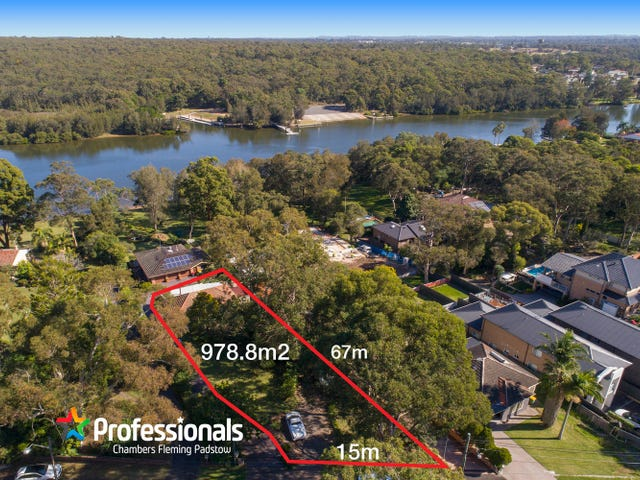 754A Henry Lawson Drive, Picnic Point, NSW 2213