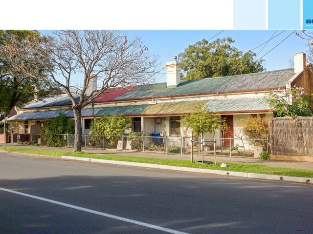 183 Young Street Corner of Irwin Lane, Unley, SA 5061